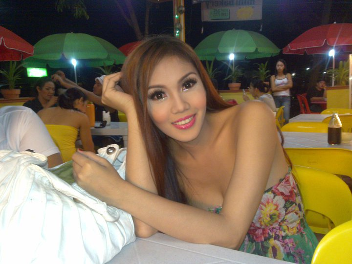 Filipino ladyboy dating