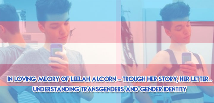 Transgender understanding gender identity sexual orientation