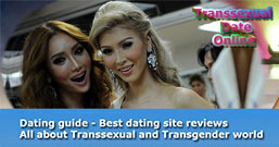 Transsexual date online review site