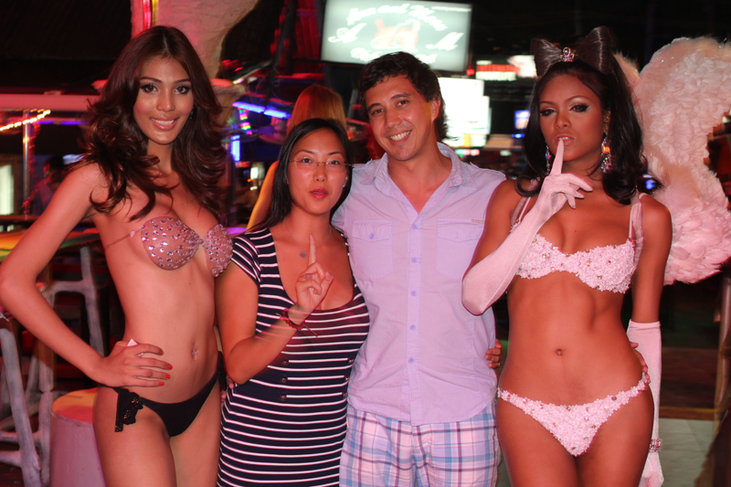 таиланд трансы проститутки-тп1