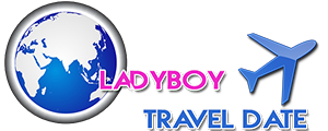 Ladyboy Travel Date Logo