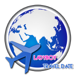 Travel world logo Asia Destinations Ladyboys