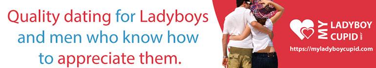 ladyboys for love